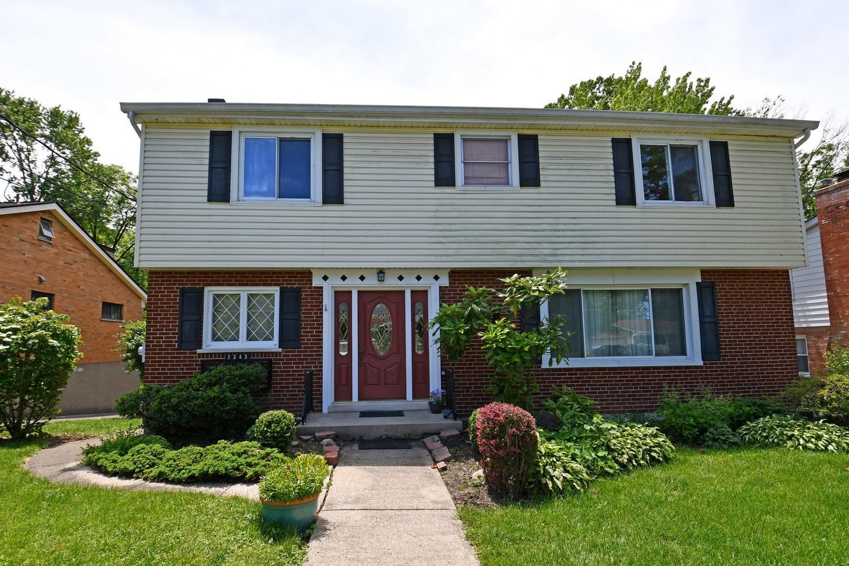 Property for sale at 2343 Van Leunen Drive, Cincinnati,  Ohio 45239