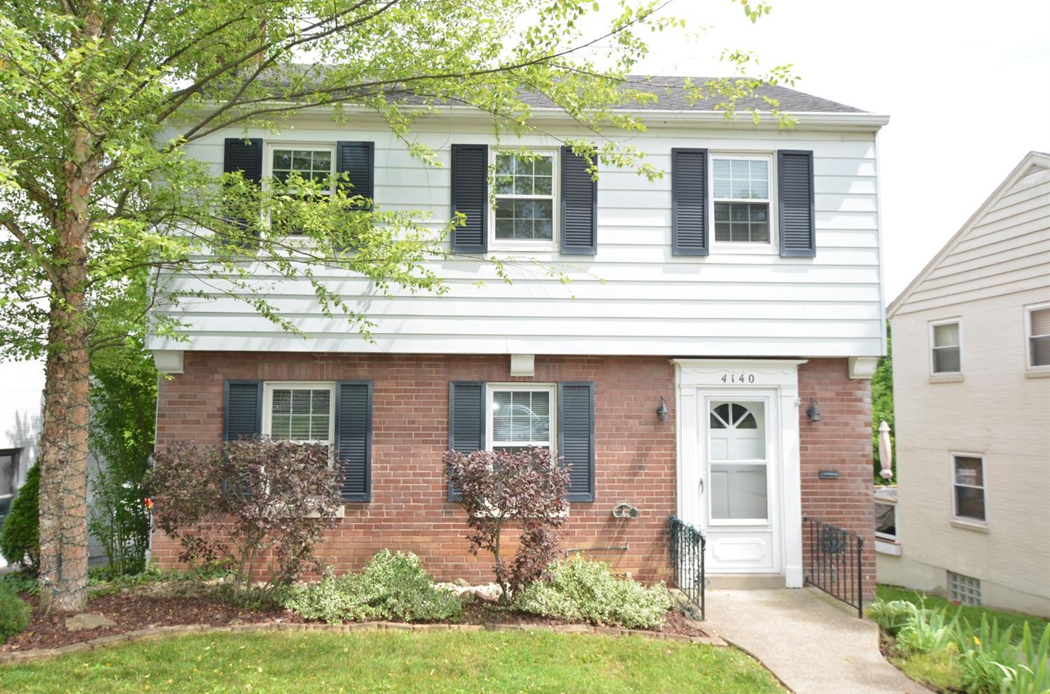 Property for sale at 4140 Paxton Woods Drive, Cincinnati,  Ohio 45209