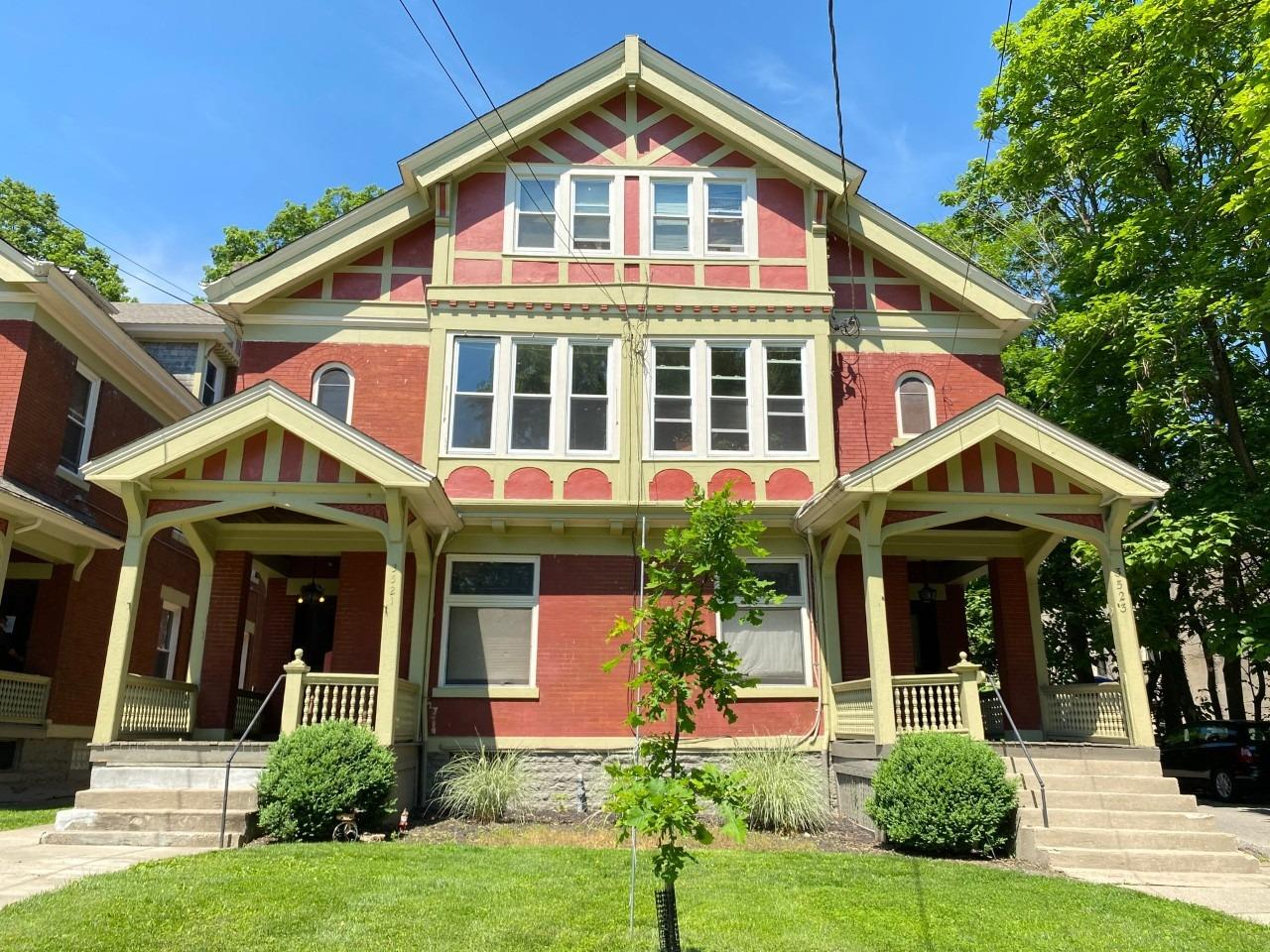 Property for sale at 3521 Clifton Avenue, Cincinnati,  Ohio 45220