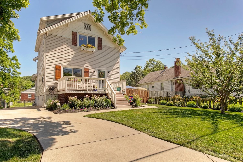 Property for sale at 7008 Bramble Avenue, Columbia Twp,  Ohio 45227