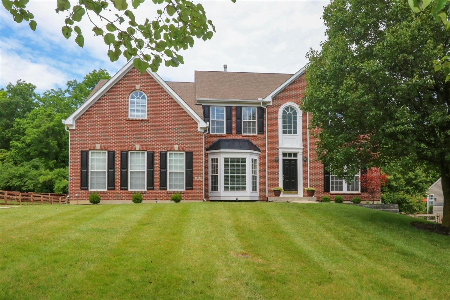 Property for sale at 5755 Treeside Drive, Liberty Twp,  Ohio 45044