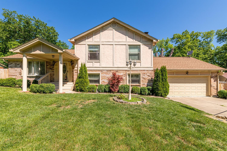 Property for sale at 2053 Winding Creek Lane, Mason,  Ohio 45040