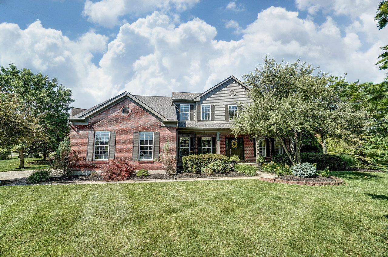 Property for sale at 7733 Brookfarm Court, Deerfield Twp.,  Ohio 45040