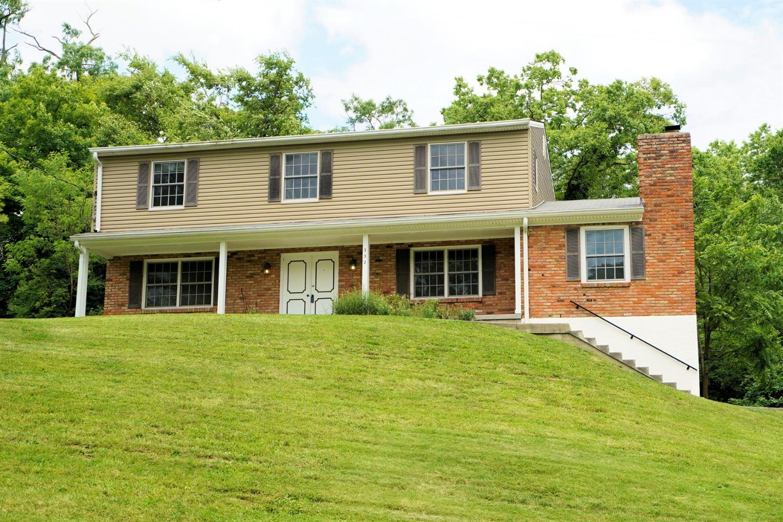 Property for sale at 332 Ardon Lane, Wyoming,  Ohio 45215