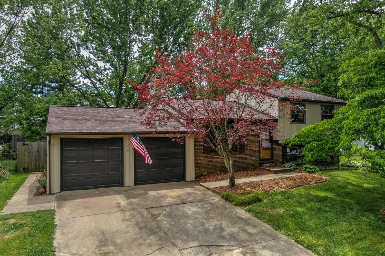 Property for sale at 208 Deer Creek Drive, Amelia,  Ohio 45102
