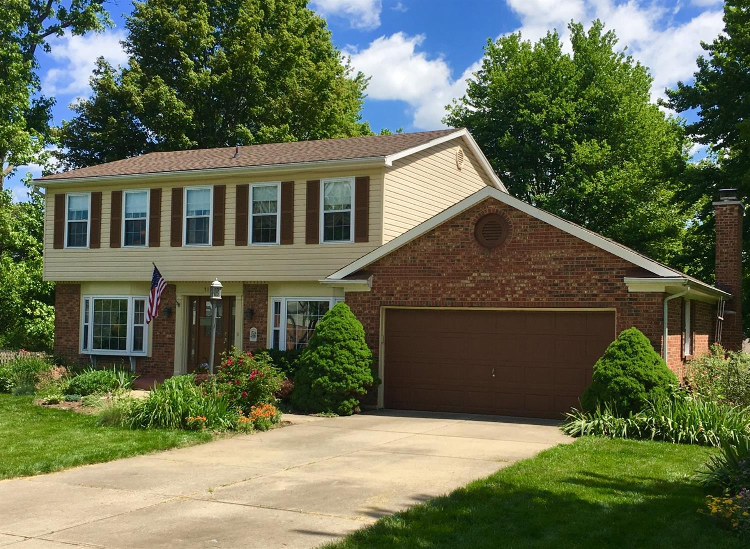 Property for sale at 7110 Kirkcaldy Drive, West Chester,  Ohio 45069