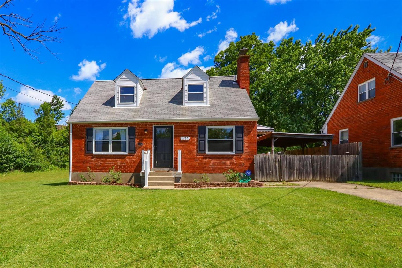 Property for sale at 1860 Centerridge Avenue, North College Hill,  Ohio 45231