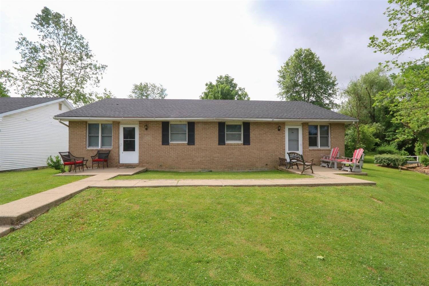Property for sale at 505 Bourbon Street, Blanchester,  Ohio 45107