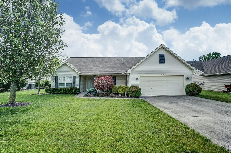 Property for sale at 1100 Reveres Run, Lebanon,  Ohio 45036