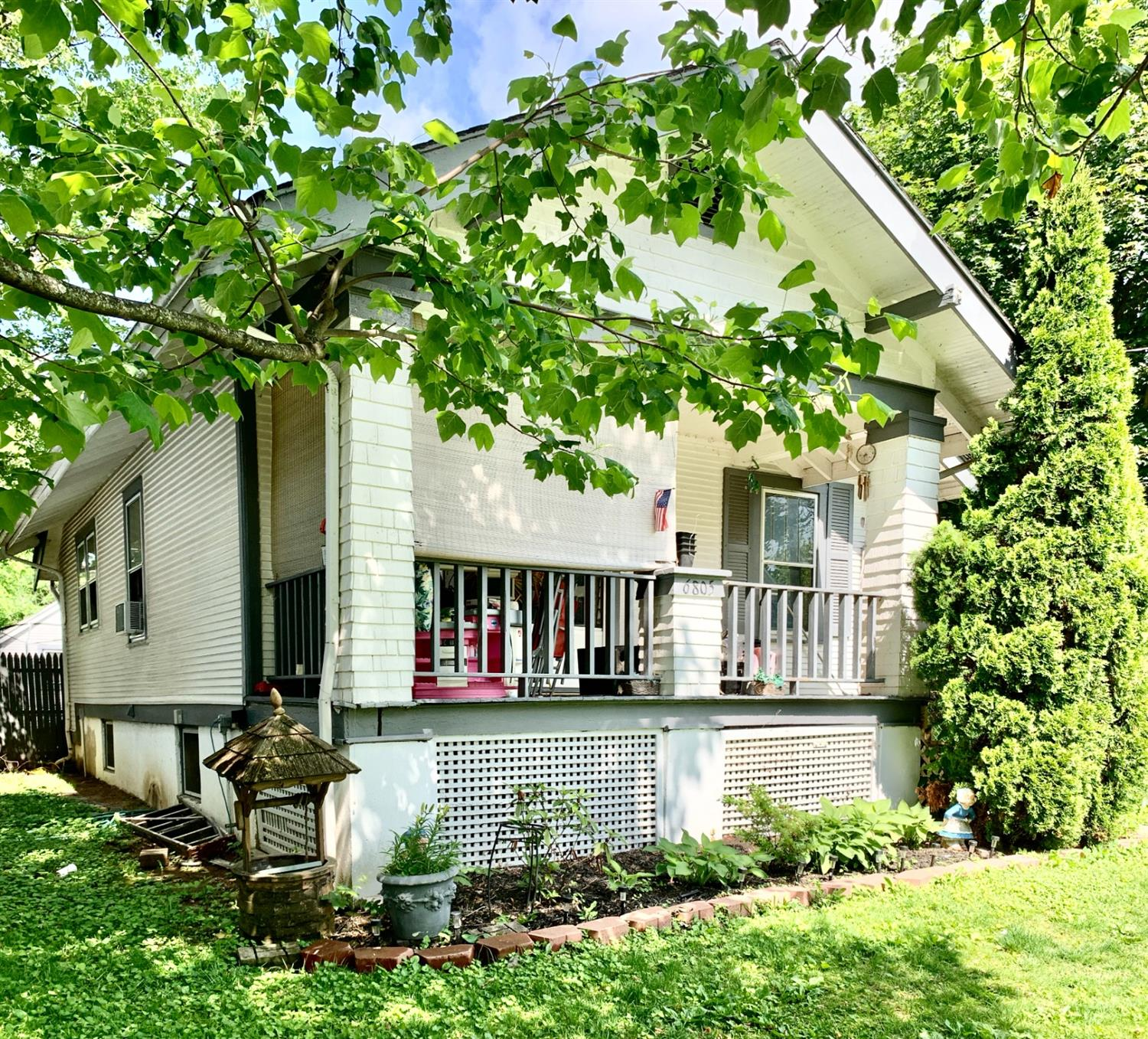 Property for sale at 6805 Betts Avenue, North College Hill,  Ohio 45239