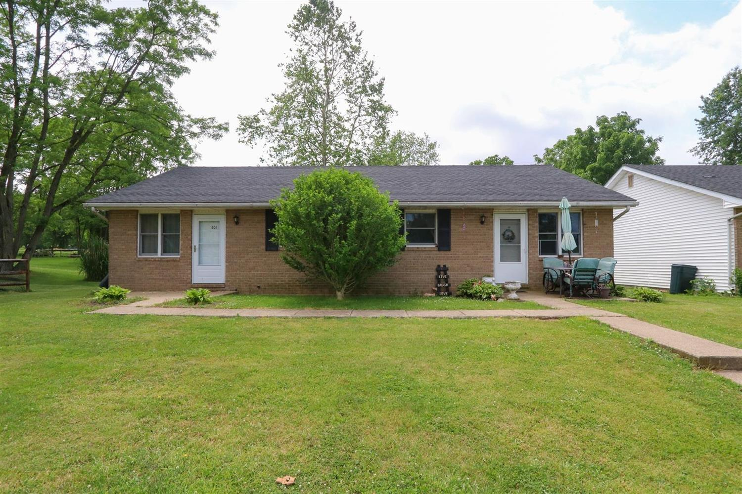 Property for sale at 501 Bourbon Street, Blanchester,  Ohio 45107