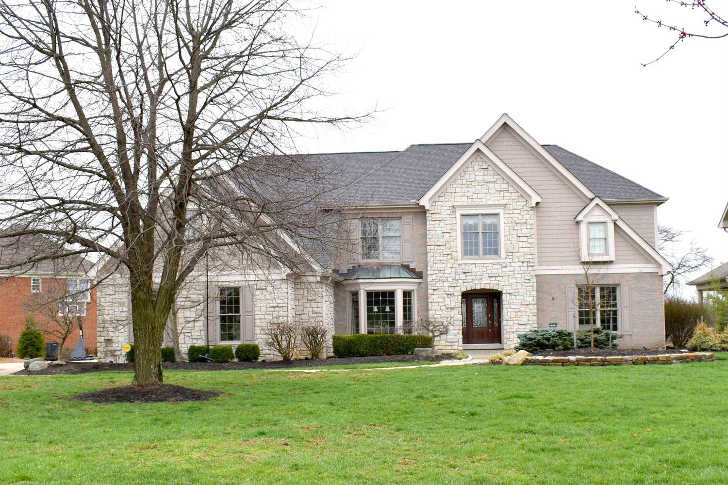 Property for sale at 7269 Charter Cup Lane, West Chester,  Ohio 45069