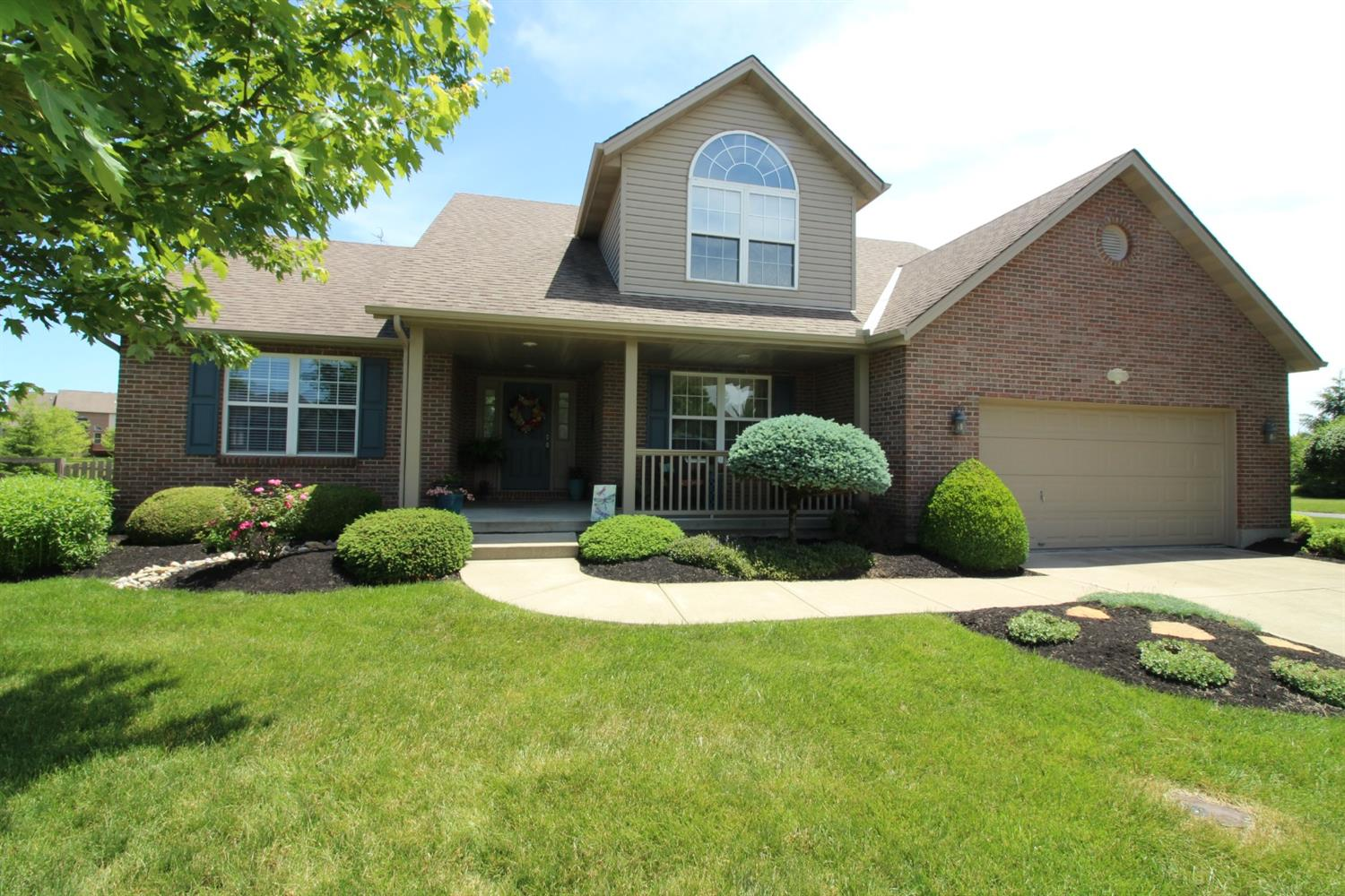 Property for sale at 7986 Victory Court, West Chester,  Ohio 45069