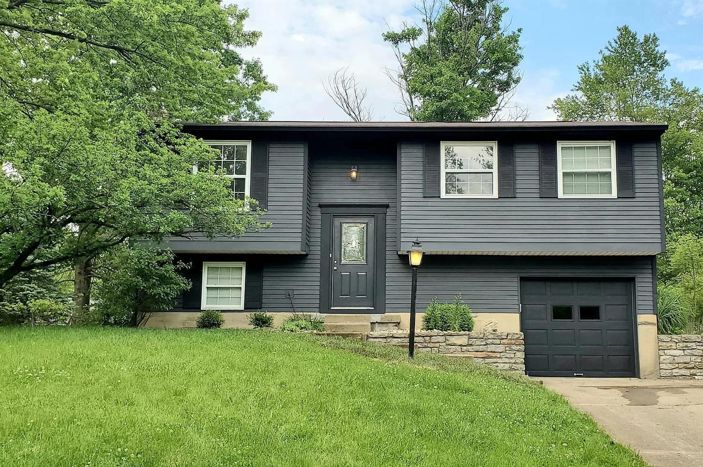 1566 Buckboard Lane, Goshen Twp, OH 45140