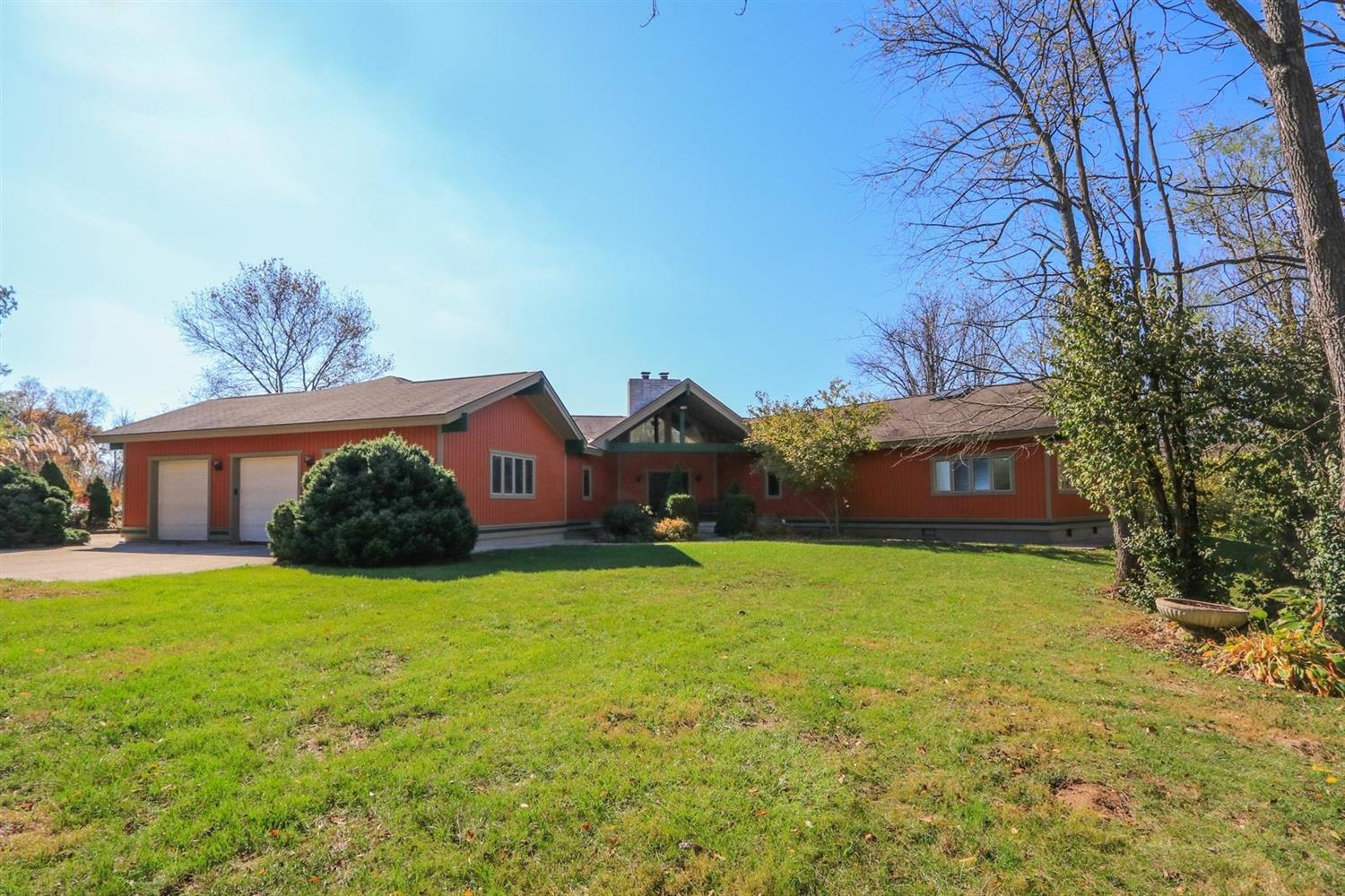 Property for sale at 1983 Hatfield Road, Turtle Creek Twp,  Ohio 45036