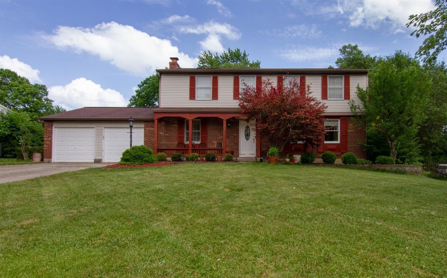 Property for sale at 7922 Albritton Place, West Chester,  Ohio 45069