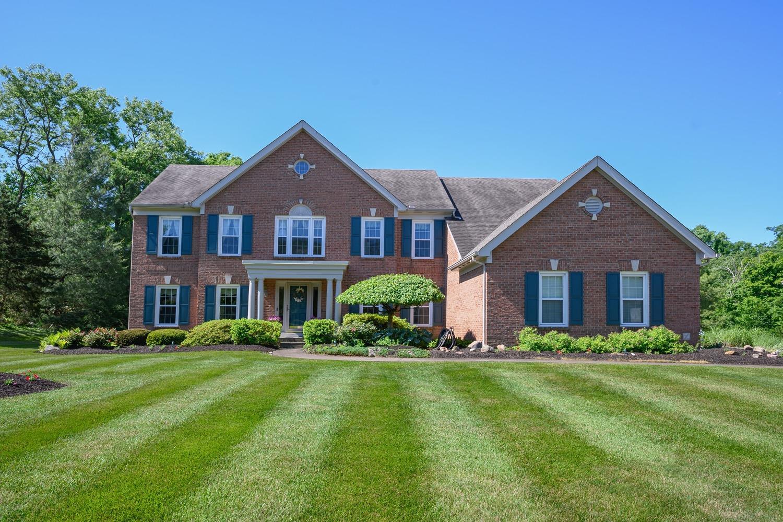Property for sale at 2525 Apple Ridge Lane, Amberley,  Ohio 45236