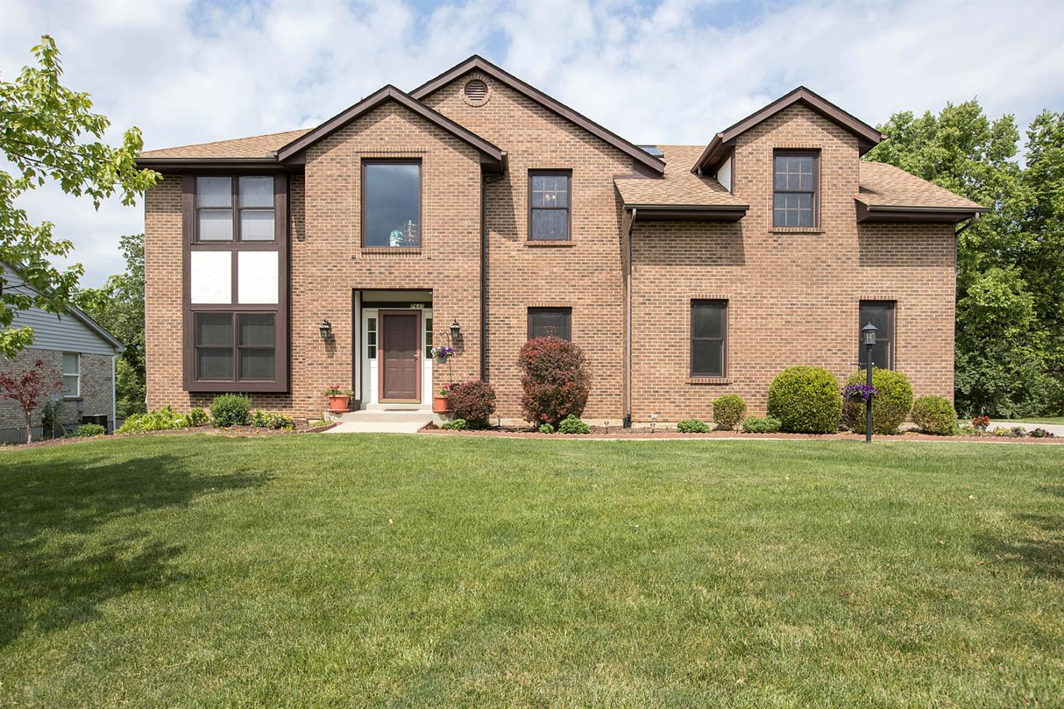 Property for sale at 7637 Doe View Drive, West Chester,  Ohio 45069