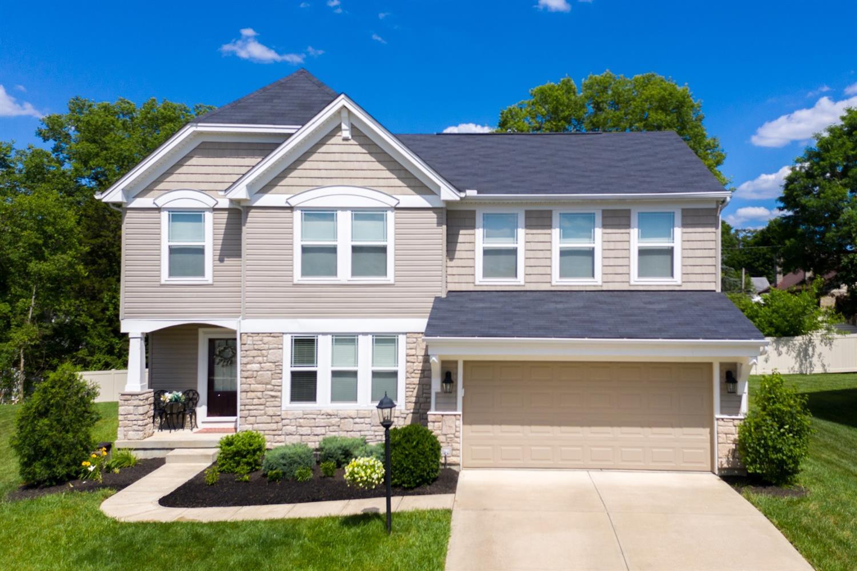 Property for sale at 6314 Gershom Avenue, Cincinnati,  Ohio 45224