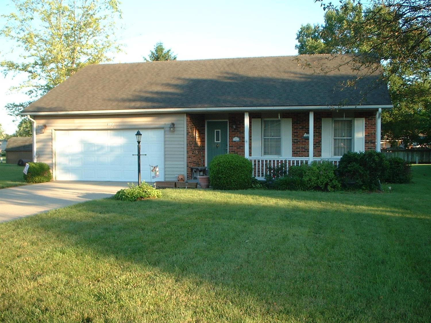 Property for sale at 180 Vernon Place, Carlisle,  Ohio 45005