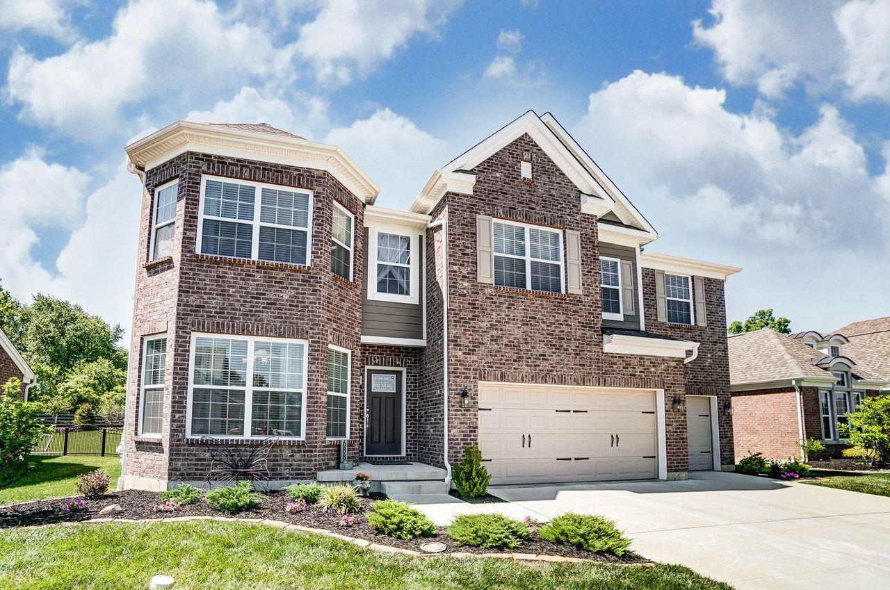 Property for sale at 688 Harper Lane, Miami Twp,  Ohio 45140