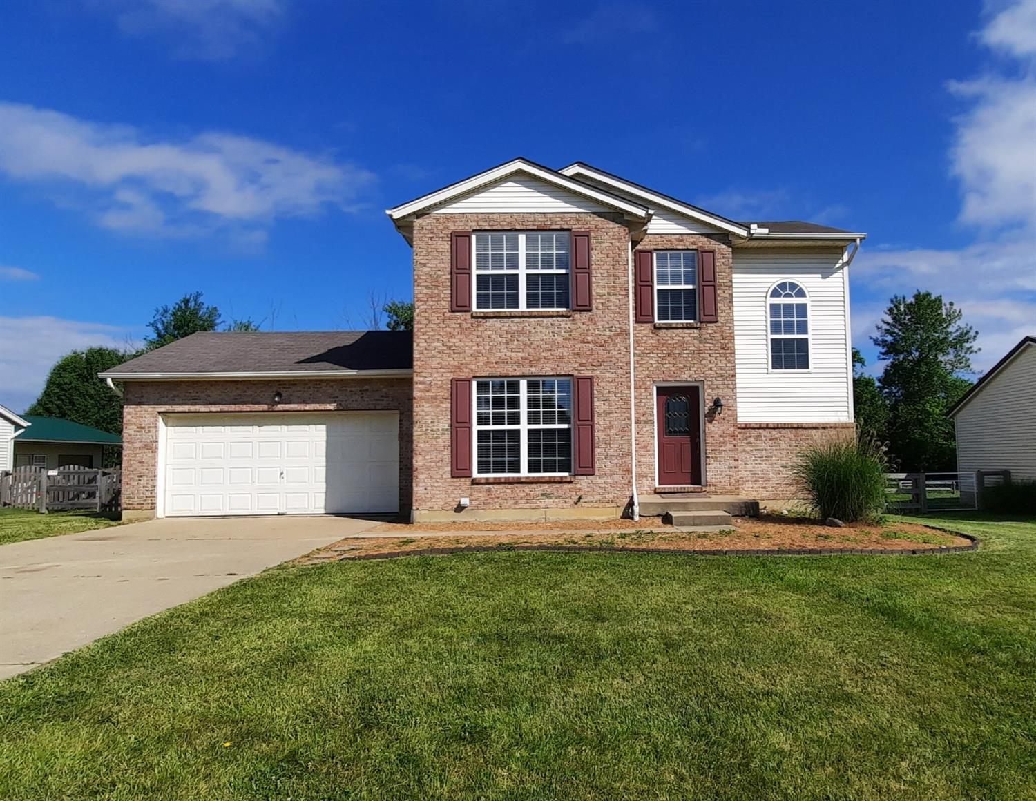 Property for sale at 6031 Sean Circle, Blanchester,  Ohio 45107