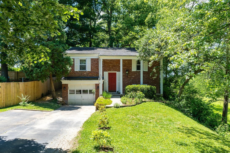 Property for sale at 5837 Cambridge Avenue, Cincinnati,  Ohio 45230