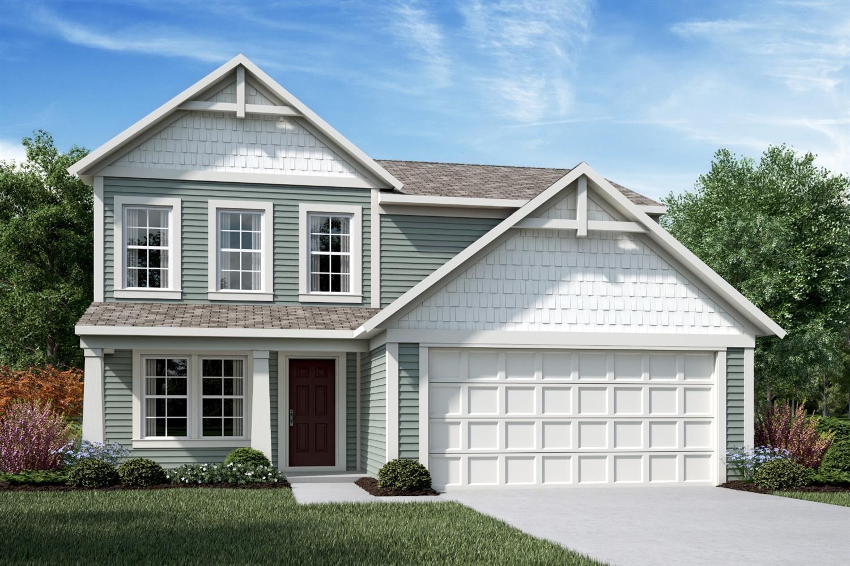 Property for sale at 1456 Eagle Boulevard, Hamilton Twp,  Ohio 45039