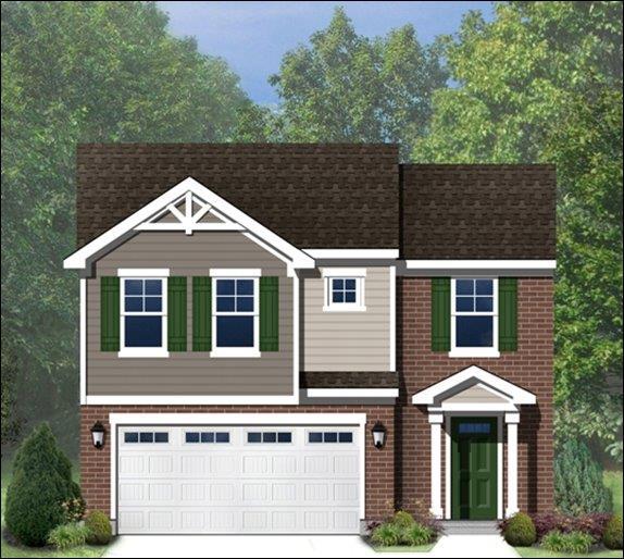 Property for sale at 803 Prescot Circle, Trenton,  Ohio 45067