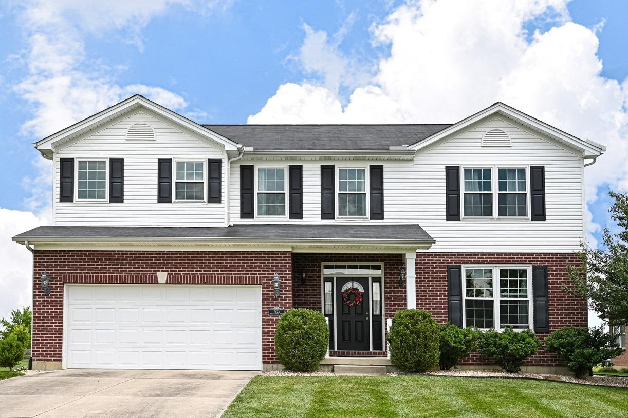 Property for sale at 7825 Misty Shore Drive, West Chester,  Ohio 45069