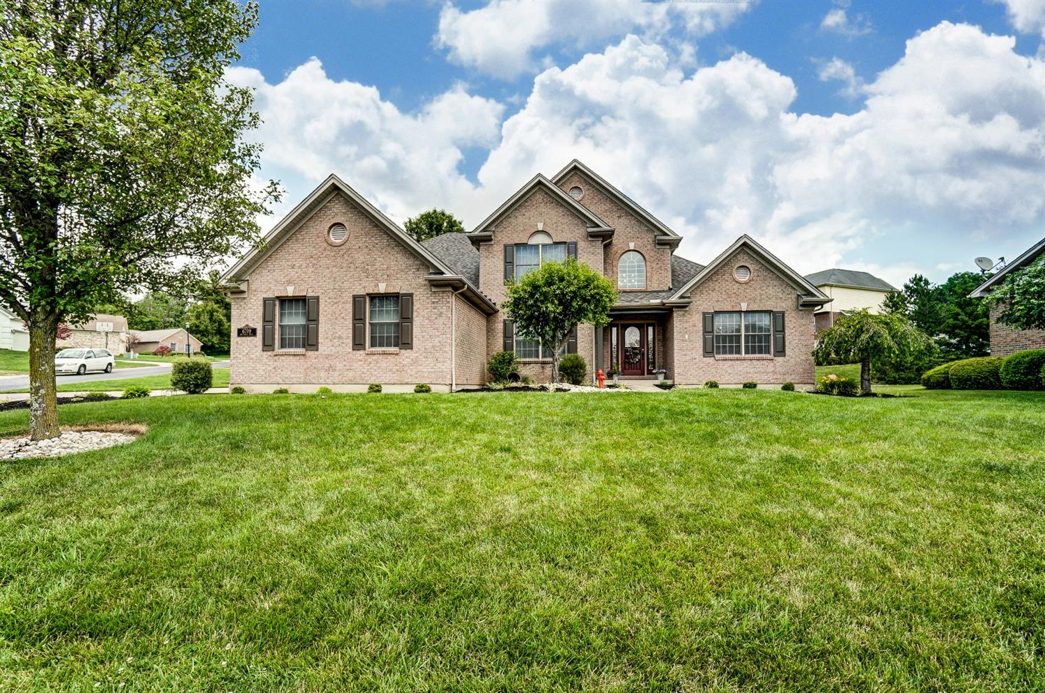 Property for sale at 6709 Baytowne Drive, Colerain Twp,  Ohio 45247