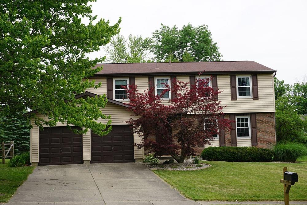 Property for sale at 8193 Winding Trail Place, Deerfield Twp.,  Ohio 45040
