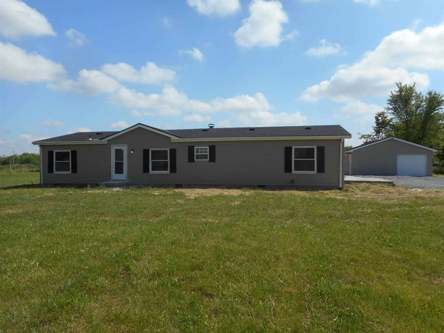 2235 Reeder Road, Vernon Twp, OH 45107