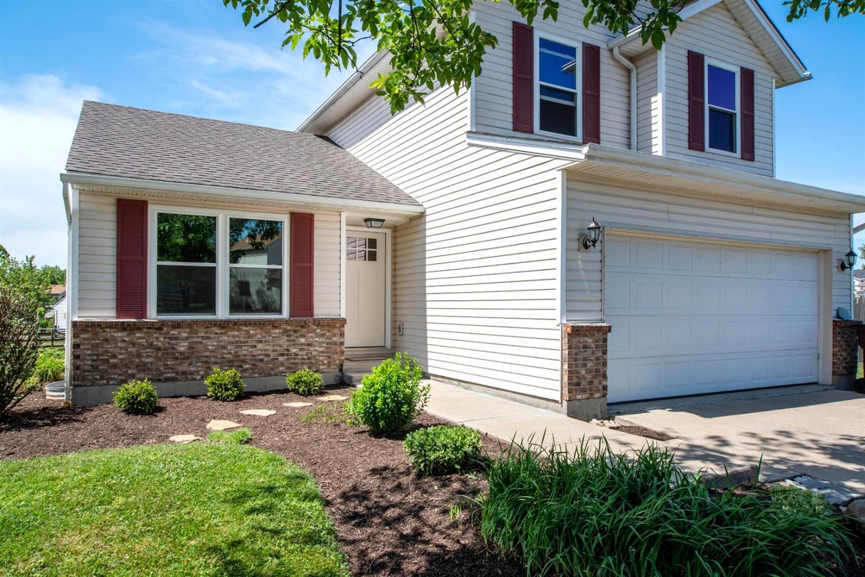 Property for sale at 21 Pond Lane, Amelia,  Ohio 45102