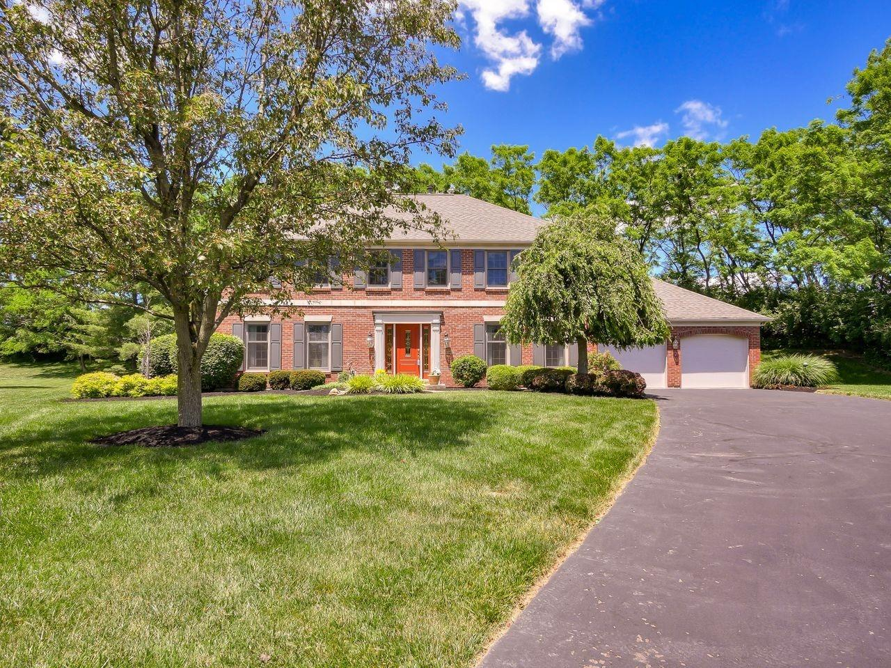 11657 Risingwind Court, Symmes Twp, OH 45249