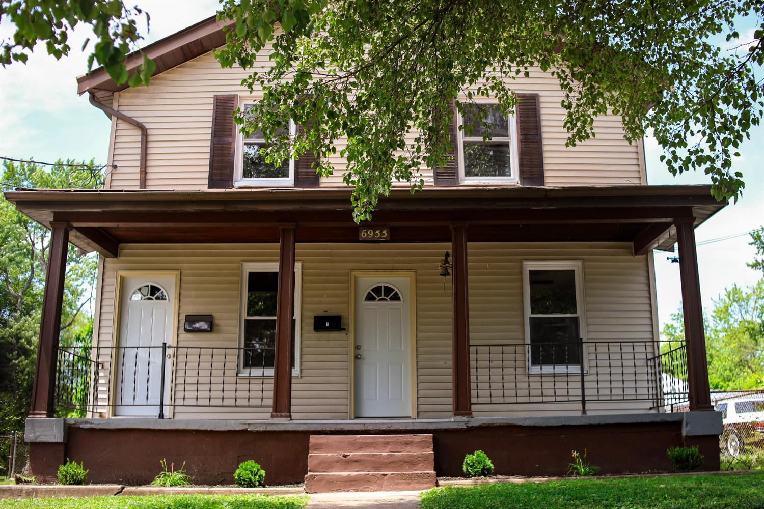 Property for sale at 6955 Mulberry Street, North College Hill,  Ohio 45231