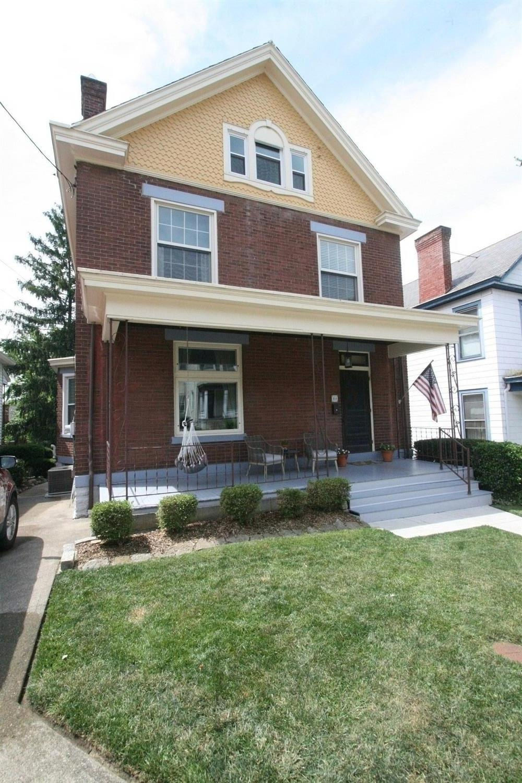 Property for sale at 84 Albert Street, St Bernard,  Ohio 45217