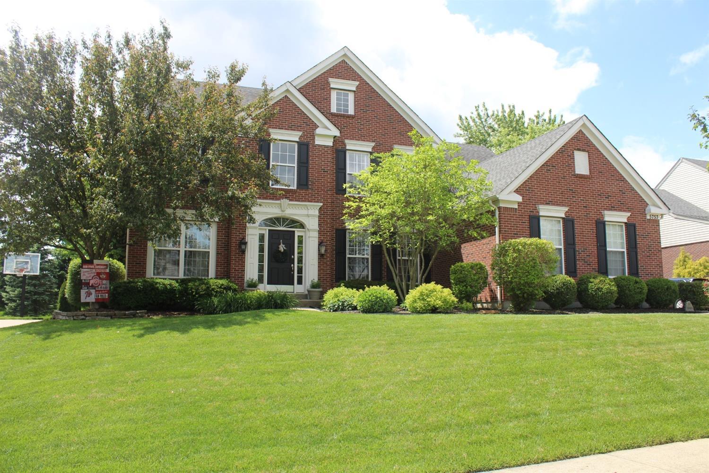 Property for sale at 5753 Buckingham Lane, Mason,  Ohio 45040