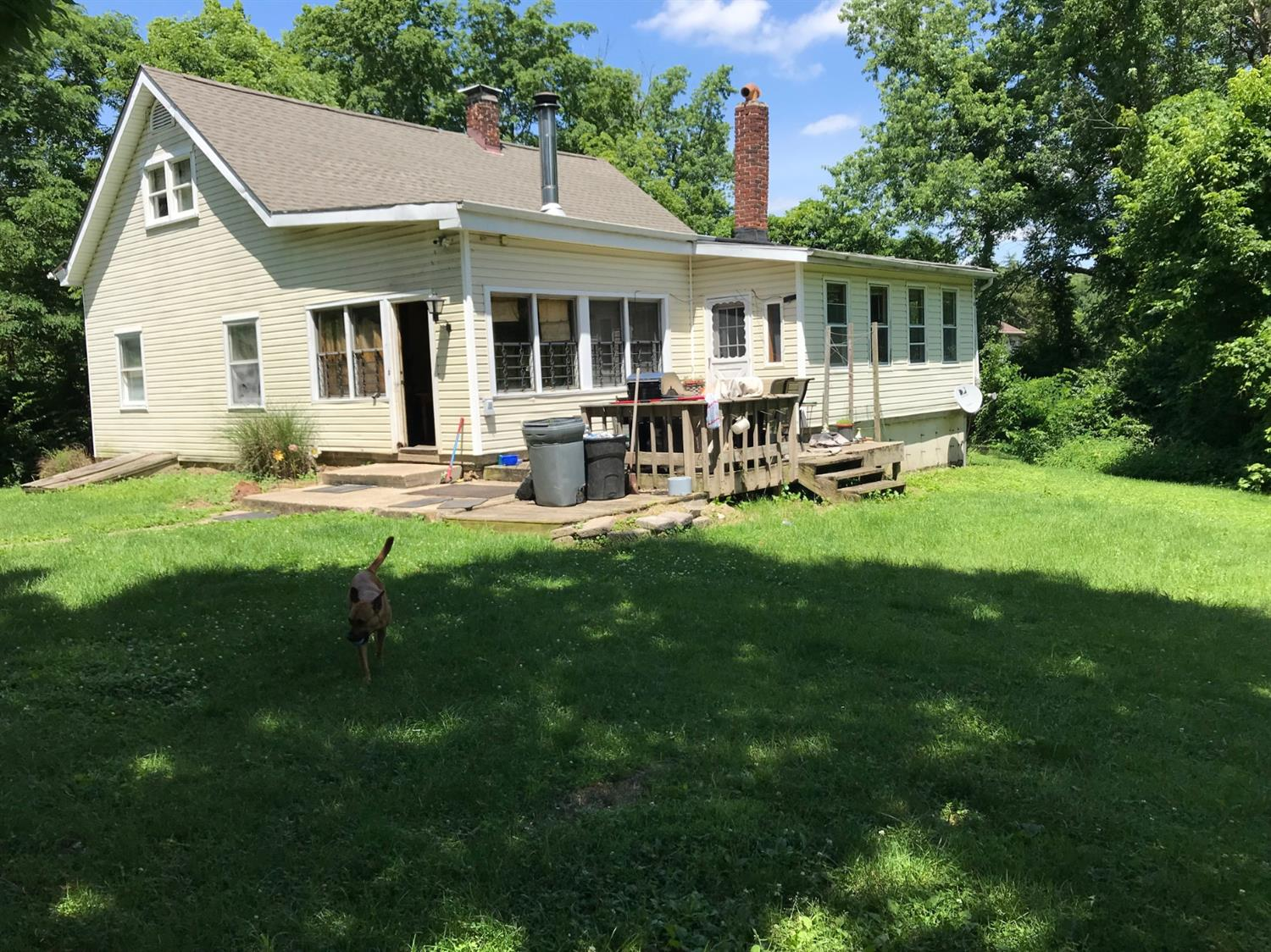 Property for sale at 10209 Scull Road, Colerain Twp,  Ohio 45252