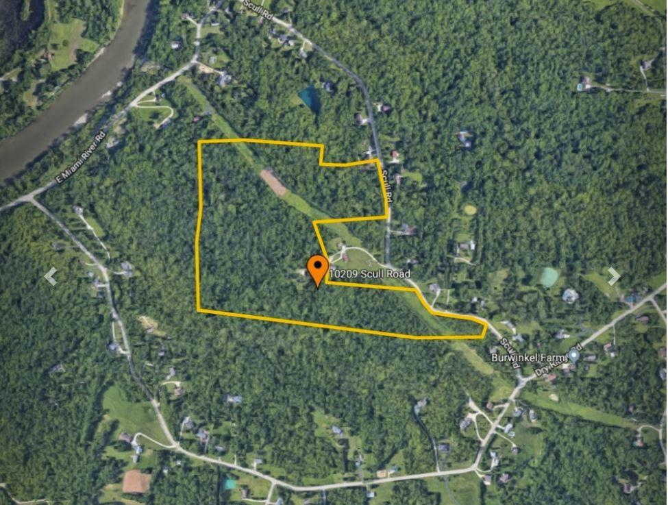 Property for sale at 10205 Scull Road, Colerain Twp,  Ohio 45252
