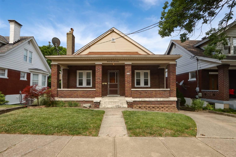 Property for sale at 4917 Sullivan Avenue, St Bernard,  Ohio 45217