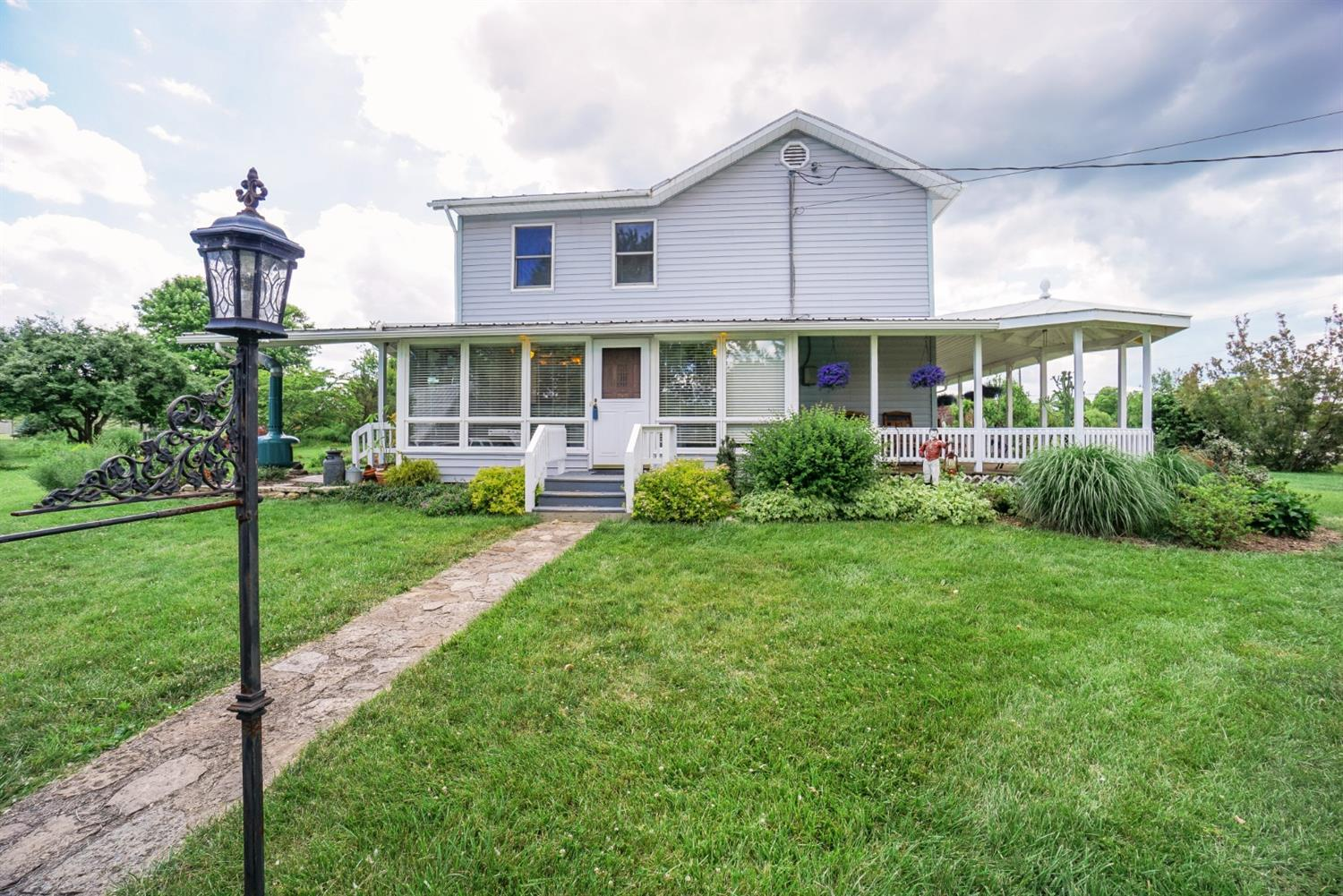 Property for sale at 8175 Princeton Road, Liberty Twp,  Ohio 45044