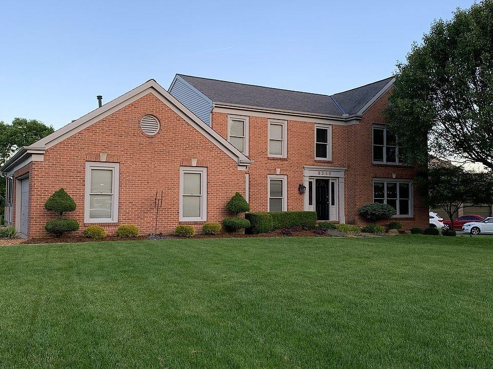 Property for sale at 8350 Ridgevalley Court, Colerain Twp,  Ohio 45247