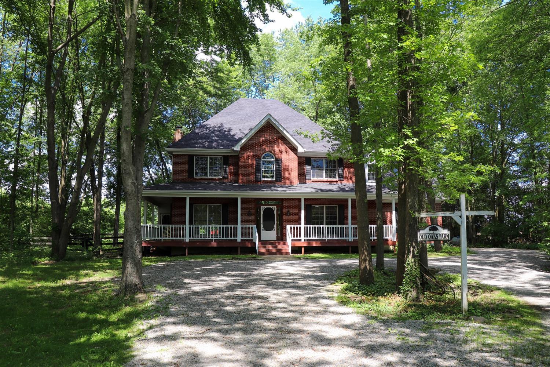 Property for sale at 10420 Murdock Goshen Road, Hamilton Twp,  Ohio 45140