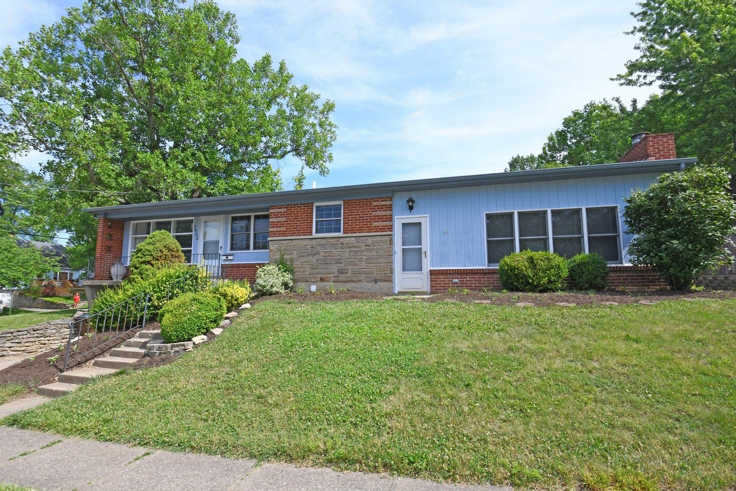 Property for sale at 3900 Belfast Avenue, Sycamore Twp,  Ohio 45236