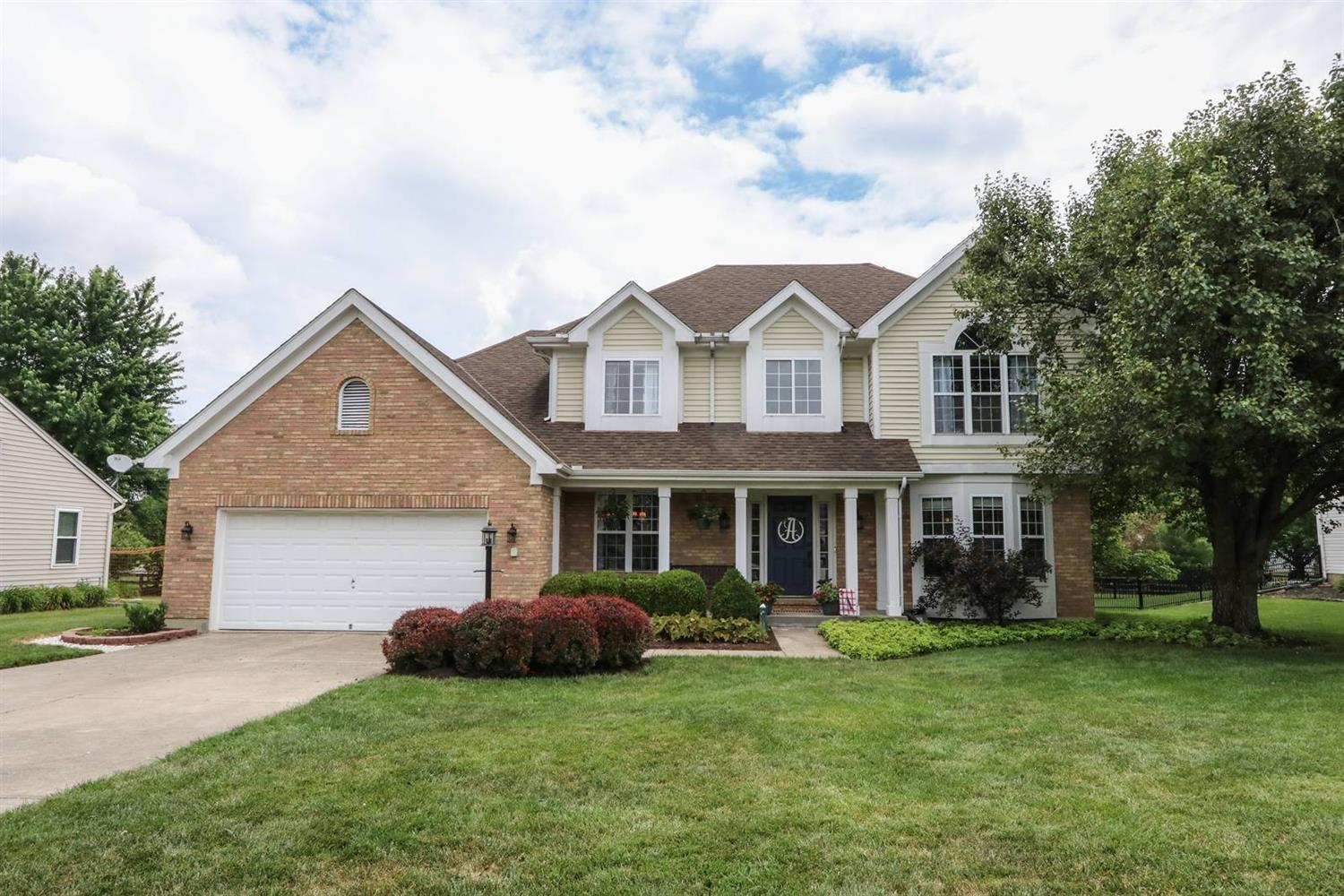 Property for sale at 4894 Sarah Drive, Mason,  Ohio 45040