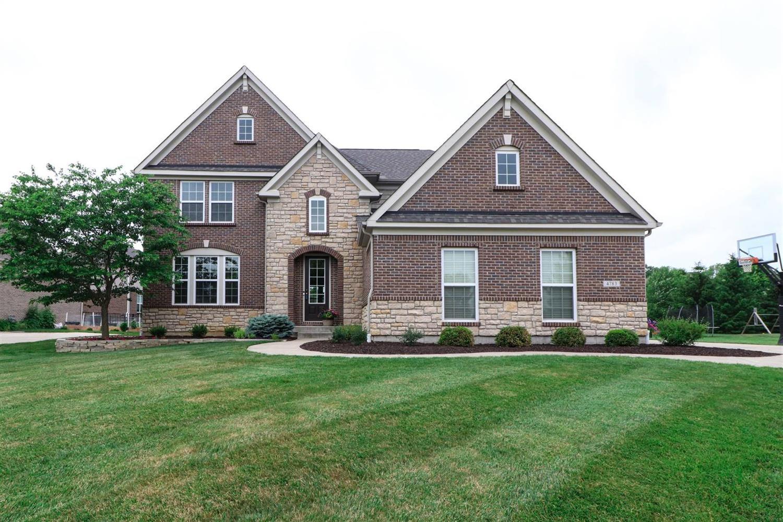 Property for sale at 4783 Horseshoe Bend, Batavia Twp,  Ohio 45103