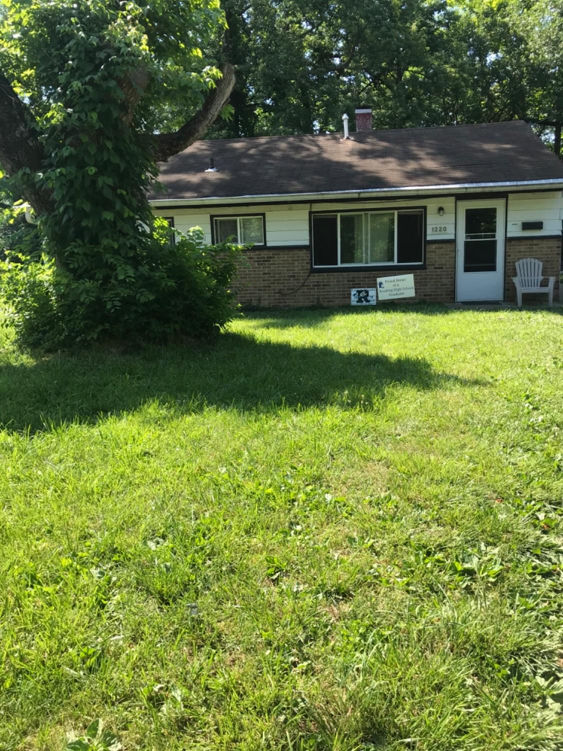 1220 Magee Avenue, Lincoln Heights, OH 45215