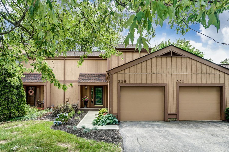 Property for sale at 339 Walnut Lane, Mason,  Ohio 45040