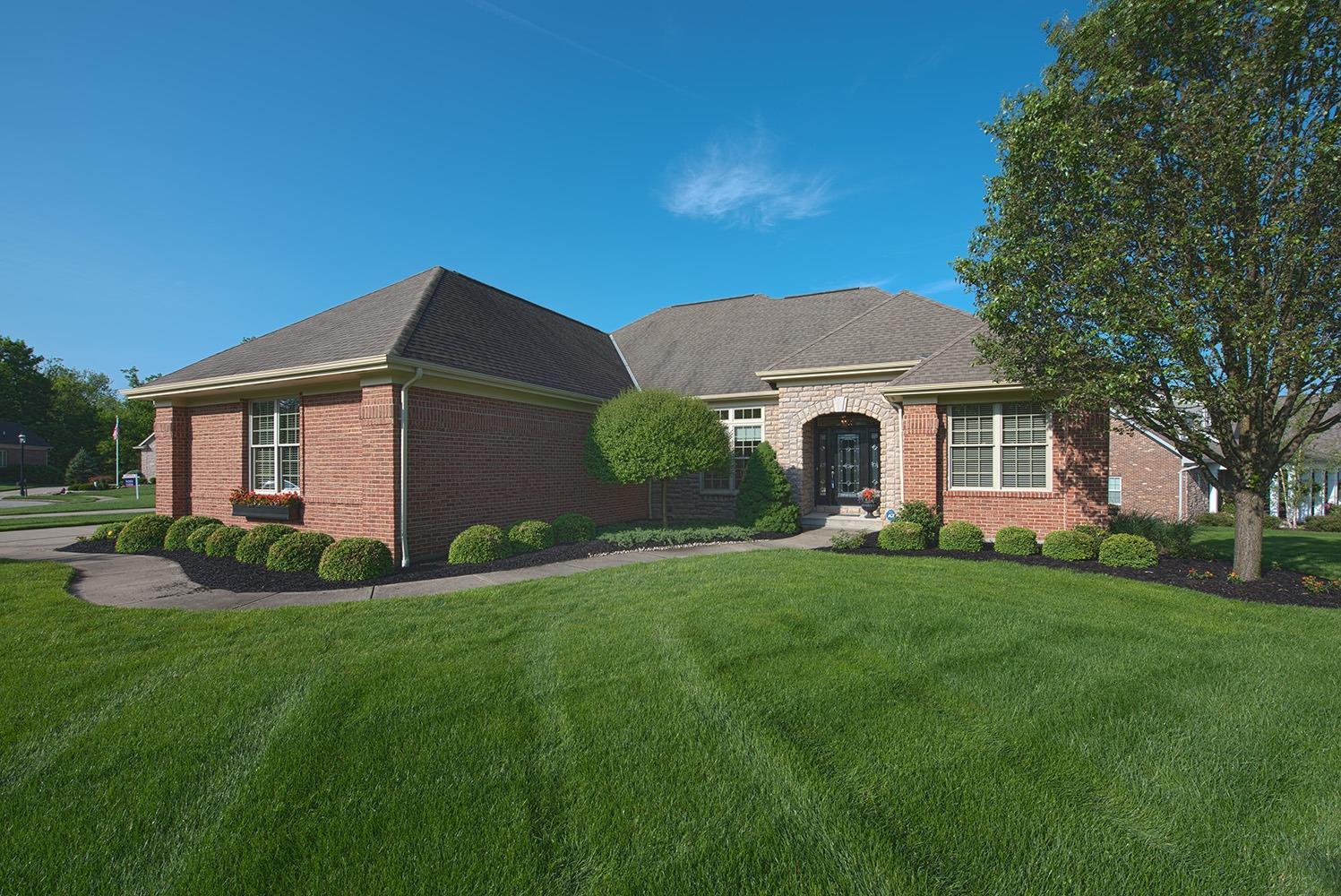 Property for sale at 4489 Ravenwood Court, Union Twp,  Ohio 45244